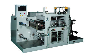 Fine-particle Film Making Machine